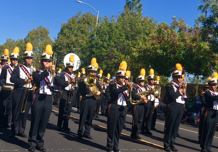 OHS Marching Band