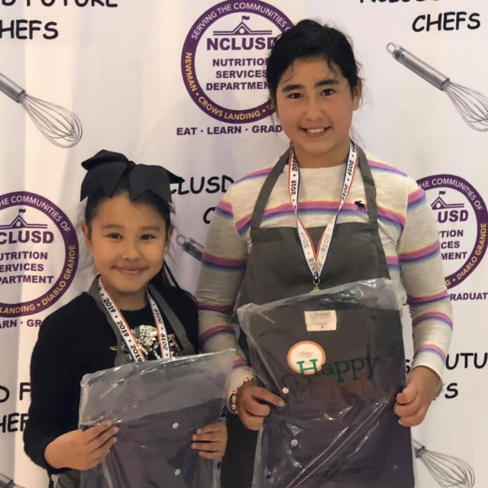 Von Renner's Future Chefs moving on to OHS competition