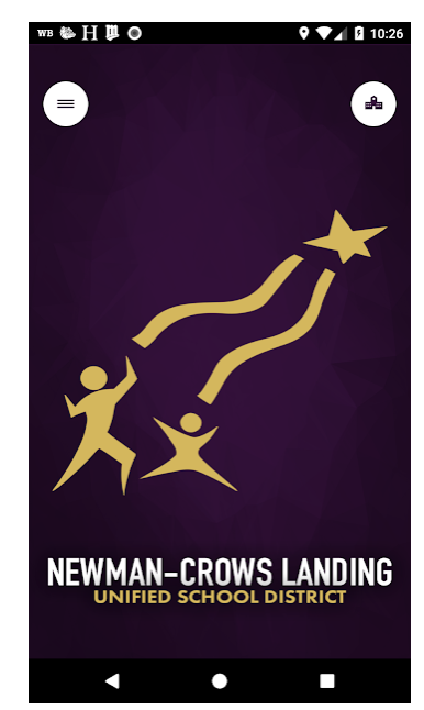 Newman-Crows Landing USD App