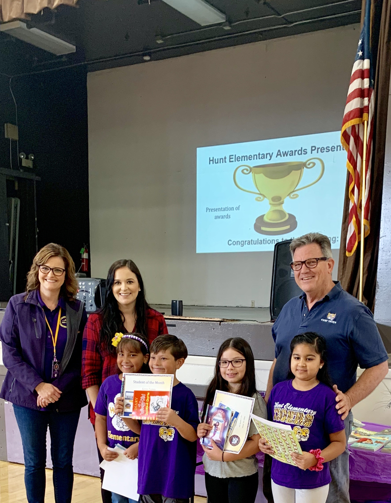 Second Grade Winners