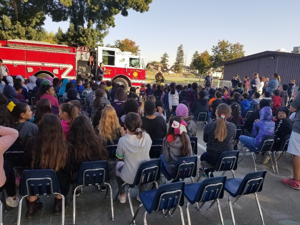 2019 Fire Prevention Assembly