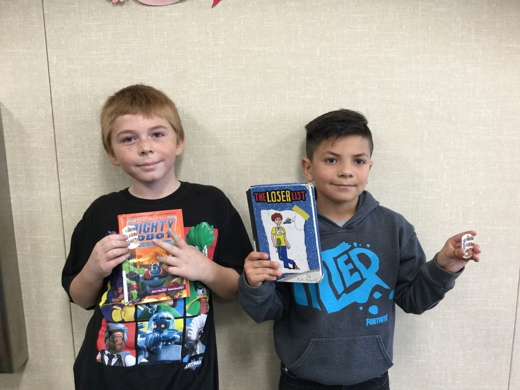 Series Brag Tag Winners!!! Congratulations...